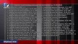 Опубликован список погибших и пострадавших на пожаре в Кемерове