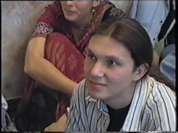 2000 - p10 -Srila Bhakti Bibudha Bodhayan Maharaj - Odesa