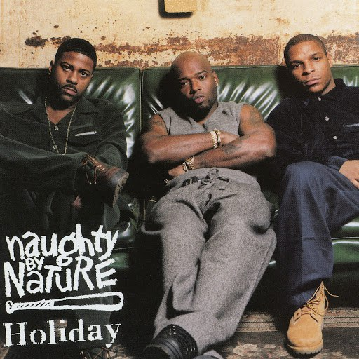 Naughty By Nature альбом Holiday - EP