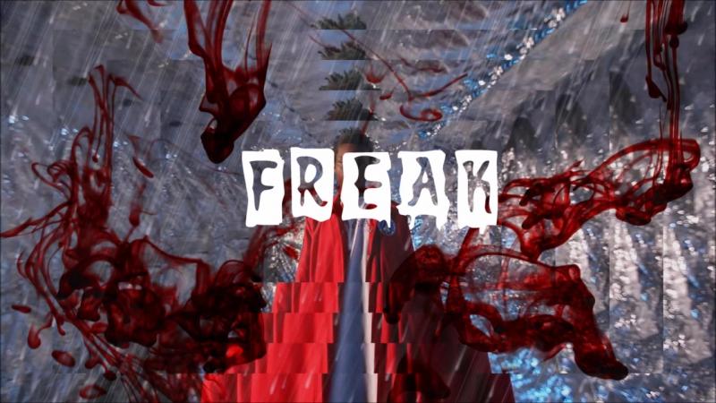 FREE Freak - Night Lovell x Rich Chigga x BONES x Keith Ape Type Beat