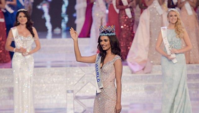 Мисс Мира 2017 года стала Индианка незаслуженно, узнай почему