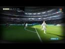 Гол Суареса в ворота «Реала» глазами Серджи Роберто