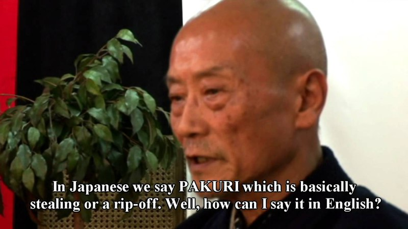 The Old Testament is a Plagiarism [15] The Bible Unearthed Talks by HAKU Zynkyoku 52