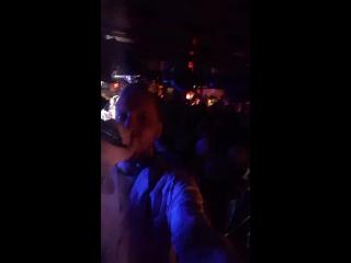 Halloween 28.10.2017 Night CLUB KONTAKT. DJ Impressive, DMC MaXX FlasH, MC HudoBa, DJ Lex