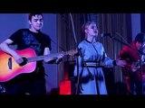 Bogdana &amp Юнит - Лететь (Амега cover) Live 2