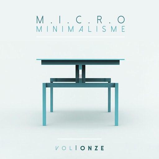 Carbon альбом Micro Minimalisme Vol. Onze