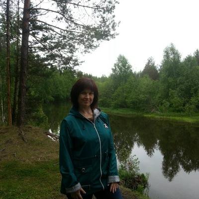 Наталия Каленова