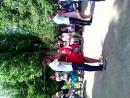 выпускной танец 💃 2017
