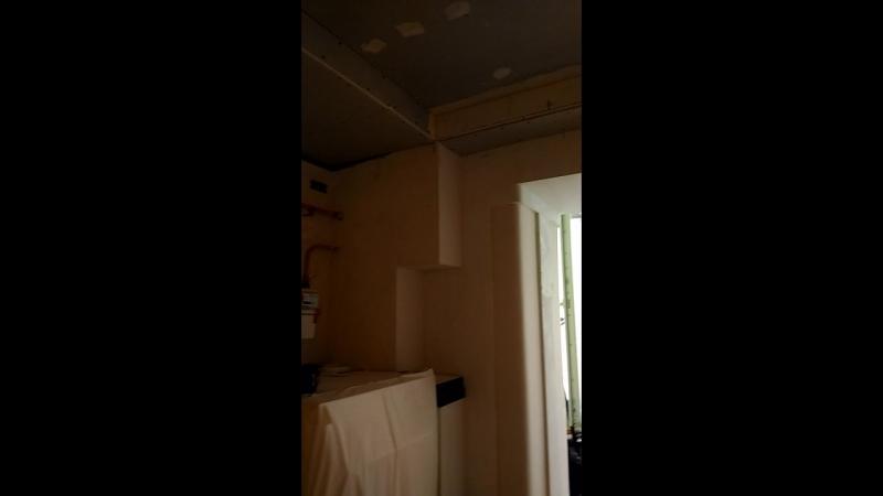шума изоляция потолка два уровня
