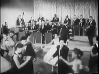Right Now, Right Now - Alan Freed Rock 'n' Roll Band (w. Big Al Sears1956)