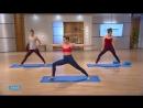 Caley Alyssa - Day 3 Core. 5-Day Yoga Challenge (Beachbody Yoga Studio) Йога с акцентом на кор