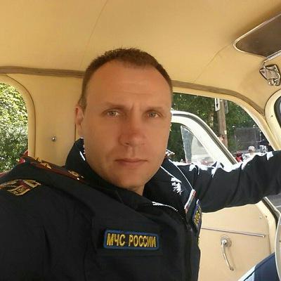 Алексей Кузуб