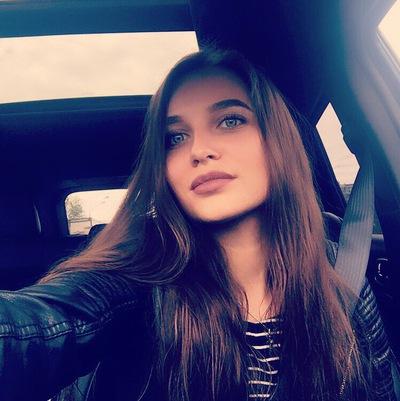 Катерина Маравина