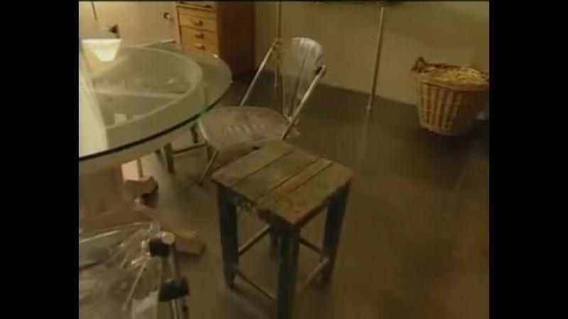 (staroetv.su) Квартирный вопрос (НТВ, 09.03.2002) Цветочная феерия