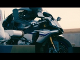 Yamaha MOTOBOT  vs. Valentino Rossi