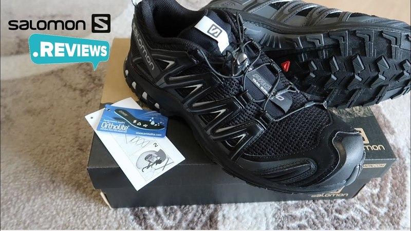 Универсальные кроссовки Salomon XA PRO 3D кроссовки Adidas SWIFT RUN.