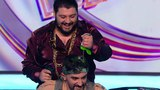 Comedy Баттл: Дуэт Лена Кука - Российский военный боевик