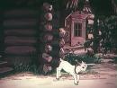 «Сестрица Алёнушка и братец Иванушка» 1953, реж. Ольга Ходатаева