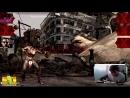 [Stewen Games] Испытание на (Джакс Бриггс: Тяжелое Вооружение) в MKX (Android)