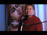 мантра сердца от Ани Чоис (Тибетская монахиня)