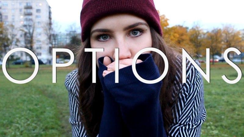 OPTIONS | CONCEPT DANCE