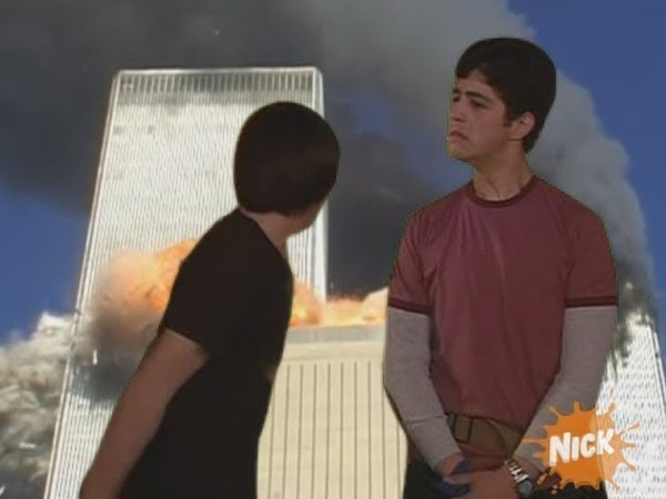 Drake And Josh In the World Trade Center