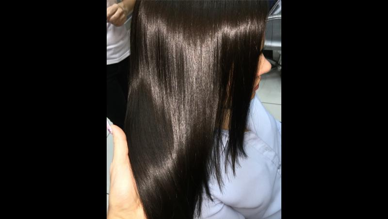 Studio healthy hair 💎✨Кератинове відновлення та випрямлення ефект до 6 місяців👍🏻 Здорове💪🏻Пряме та блискуче 💁🏻✨
