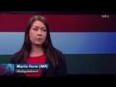 Valet i Ungern Lysna på Kent Ekeroth SD och Maria Ferm MP Hon är INTE klok