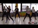 Cardi B - Bartier / choreo by Olga Shynkevich / Devil Dance Studio
