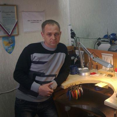 Евгений Азанов