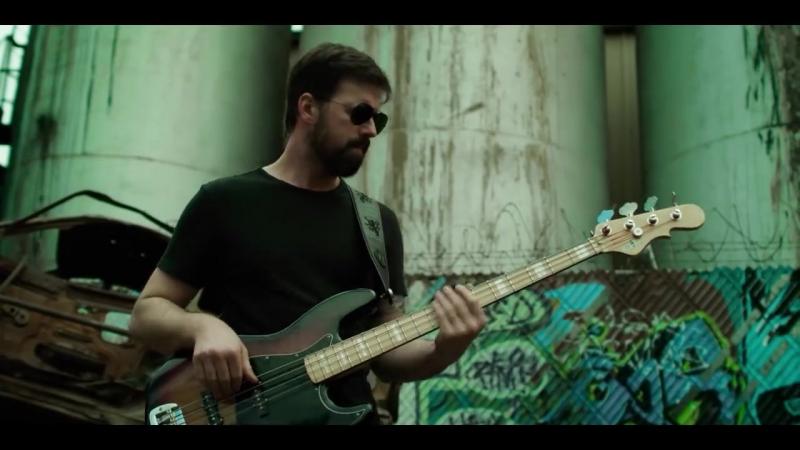 Richie Kotzen Riot Official Music Video