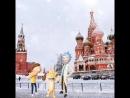 рик и морти в кремле