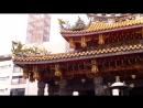 Guan Di Miao Chinese Temple, Yokohama Chinatown