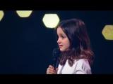 Баста - Сансара (ft Маша Вакуленко, Диана Арбенина) Олимпийский 360