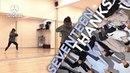 TUTORIAL SEVENTEEN 세븐틴 THANKS 고맙다 Dance Tutorial by 2KSQUAD