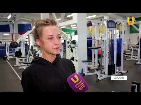 Новости UTV. Салаватские спортсмены стали призерами на соревнованиях по бодибилдингу » Freewka.com - Смотреть онлайн в хорощем качестве
