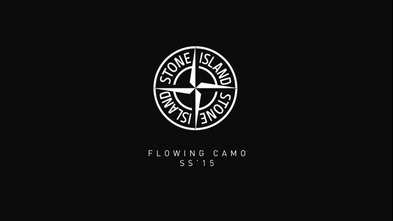 6215 - FLOWING CAMO Collection - SS '015