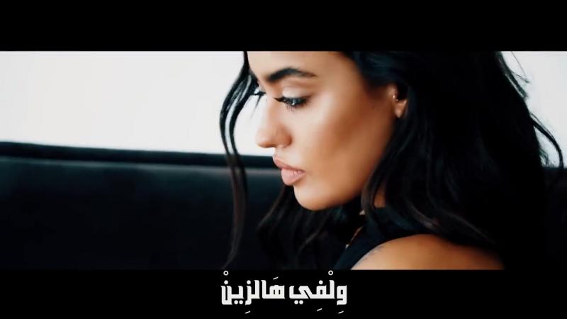 Nina Abdel Malak - Saken _ نينا عبد الملك - ساكن