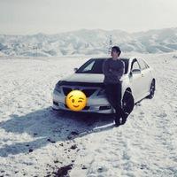 Еламан Ахметов фото