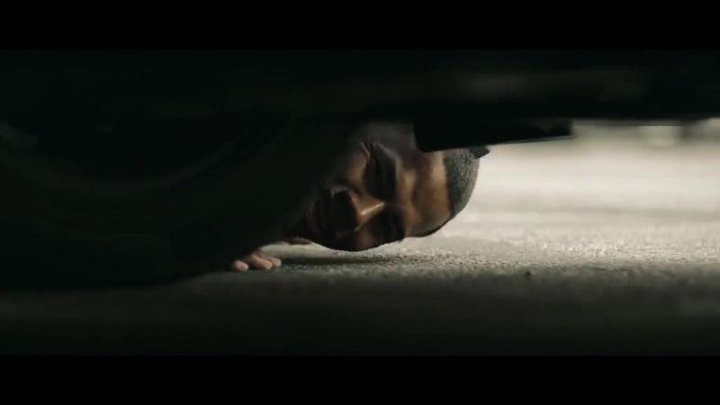 B.o.B - Through My Head (2013)