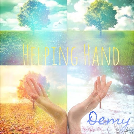 Demy альбом Helping Hand