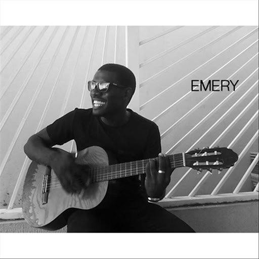Emery альбом Eu Mereço