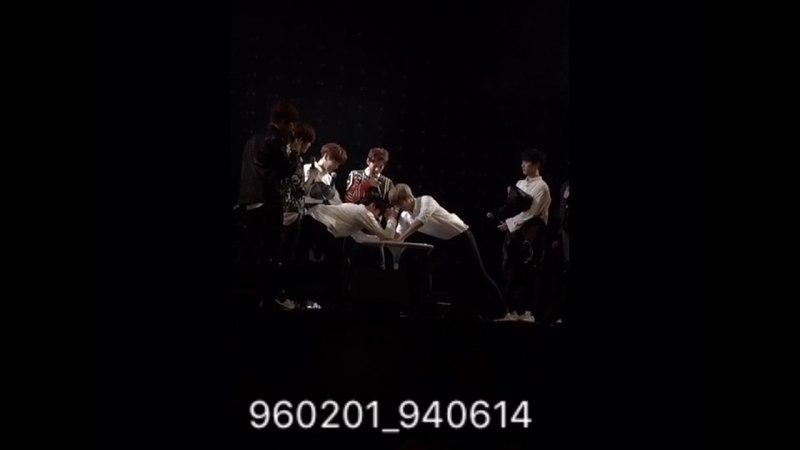151219 smrookies show 루키즈쇼 nct 팔씨름 Arm wrestling » Freewka.com - Смотреть онлайн в хорощем качестве