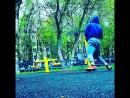 Моё видео в приложении для спортсменов SSOUL