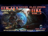 mCITY - SYNTH ELECTRONIC  SPACE STYLE  MIX VOL.O3