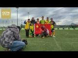 Представления различных видов спорта в рамках 19 Всемирного фестиваля молодежи и студентов в Сочи