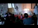 Сказки на подушках 20.01.2018 в Студии развития Fleur de Lys Dance Hall на Новороссийской-56