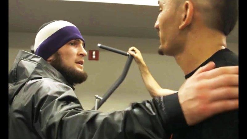 UFC 223 ВИДЕОБЛОГ ХАБИБ И ДАГЕСТАНЦЫ В БРУКЛИНЕ ufc 223 dbltj kju f b b lfutcnfyws d herkbyt