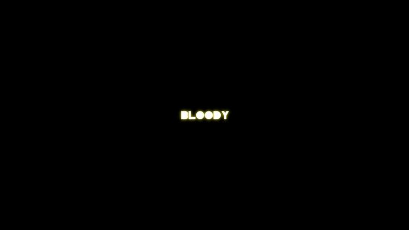I s c o | bloody
