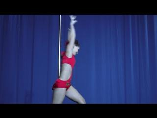 19 Pole Dance Art